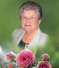 Lucienne Dube avis de deces  NecroCanada