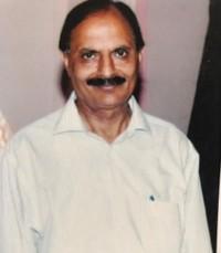 Parveen Kumar Chhabra avis de deces  NecroCanada