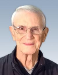 Robert Hitchins avis de deces  NecroCanada