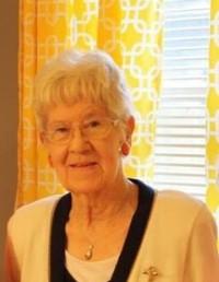 Ruth Ellthina Hopkins Somerville avis de deces  NecroCanada