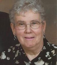 Sylvia Porter avis de deces  NecroCanada