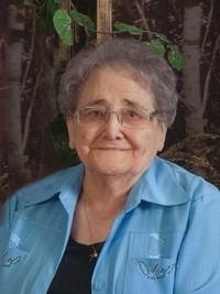Yvette Turmel Gagnon 1923 - 2019 avis de deces  NecroCanada