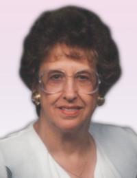 Barbara Smith avis de deces  NecroCanada