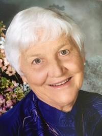 Blanche Bilodeau Genest 1931-2019 avis de deces  NecroCanada