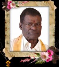 Ganesalingam Kailasapillai avis de deces  NecroCanada
