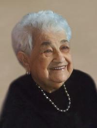 Georgette Fontaine Giguere avis de deces  NecroCanada