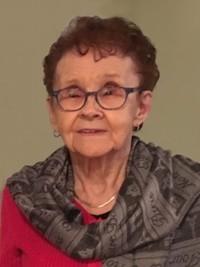 Gisele Trepanier Gagnon 1924 - 2019 avis de deces  NecroCanada