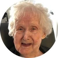 Irma Edna Wichmann avis de deces  NecroCanada