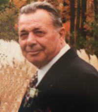 Konstantinos Paraskevopoulos avis de deces  NecroCanada