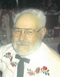Lloyd John Jarick avis de deces  NecroCanada