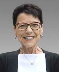 Madeleine « Mado  Fournier avis de deces  NecroCanada