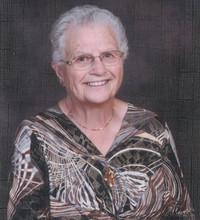 Sylvia Maxine Coates Holmes avis de deces  NecroCanada