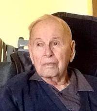 Walter Clarence Scholz avis de deces  NecroCanada
