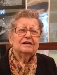 Anastasia Papantonakis nee Kataki avis de deces  NecroCanada