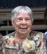Dorothy Helga Parsonage Anderson avis de deces  NecroCanada