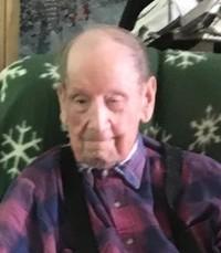 Emil Wesley Behm avis de deces  NecroCanada
