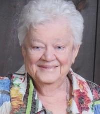 Glenda Mae Toll avis de deces  NecroCanada