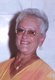 Irene Emilie Christopherson nee Comeau avis de deces  NecroCanada
