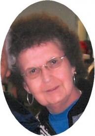 Joanne Helen Joan Bernard avis de deces  NecroCanada