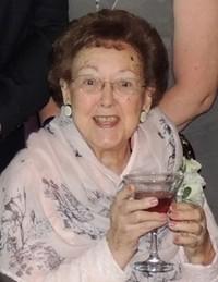 Marjorie Pat
