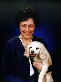 Patricia Anne Lumsden avis de deces  NecroCanada
