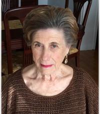 Barbara Ciacco Tulipano avis de deces  NecroCanada
