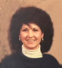 Carolyn Gladys Whitehouse avis de deces  NecroCanada