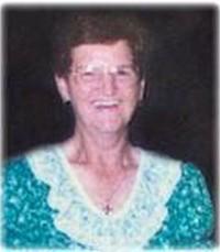 Doreen Mildred Smith avis de deces  NecroCanada