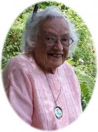 Doris Emily Eaton avis de deces  NecroCanada