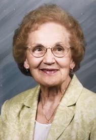 Dorothy Wilson avis de deces  NecroCanada