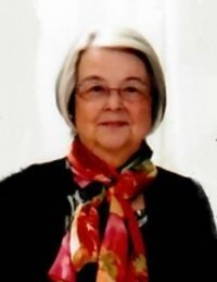 Eleanor Alberta Goodyear avis de deces  NecroCanada