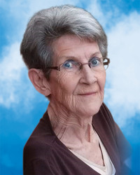 GARAND Marielle nee Boyer avis de deces  NecroCanada