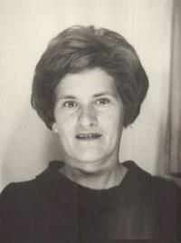 Heloïse Robichaud avis de deces  NecroCanada