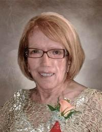 Jeannette Duval nee Thibeault avis de deces  NecroCanada