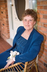 Joanne Hilson Tryburski avis de deces  NecroCanada