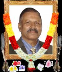 Kanagaratnam Kanapathypillai avis de deces  NecroCanada