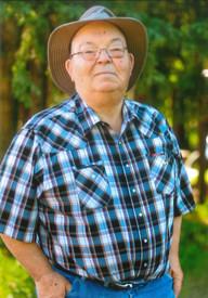 LeRoy Robert Overacker avis de deces  NecroCanada