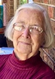 McInnes Mildred Gertrude avis de deces  NecroCanada