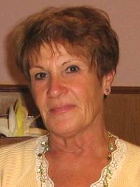 Mme Carmen Pilon Legault avis de deces  NecroCanada