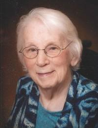 Mme Therese Nadon Primeau avis de deces  NecroCanada
