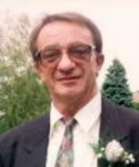 Nicholas PITSIKAS avis de deces  NecroCanada