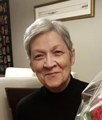 Pauline Lang avis de deces  NecroCanada