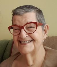 Renee Latour avis de deces  NecroCanada