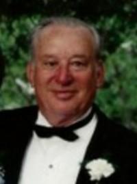 Richard Dick Hart avis de deces  NecroCanada