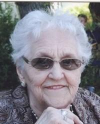 Rose Migneault-Moffatt avis de deces  NecroCanada
