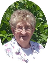 Thelma Deurloo avis de deces  NecroCanada