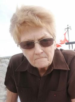 Theresa Marlene Cormier avis de deces  NecroCanada