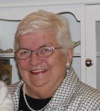 Violet Betty Fitzgibbon avis de deces  NecroCanada