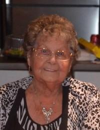 Yvette Roy nee Gauthier avis de deces  NecroCanada