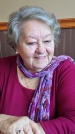Antonina Nina Maria Bisanz Knobelsdorf  2019 avis de deces  NecroCanada